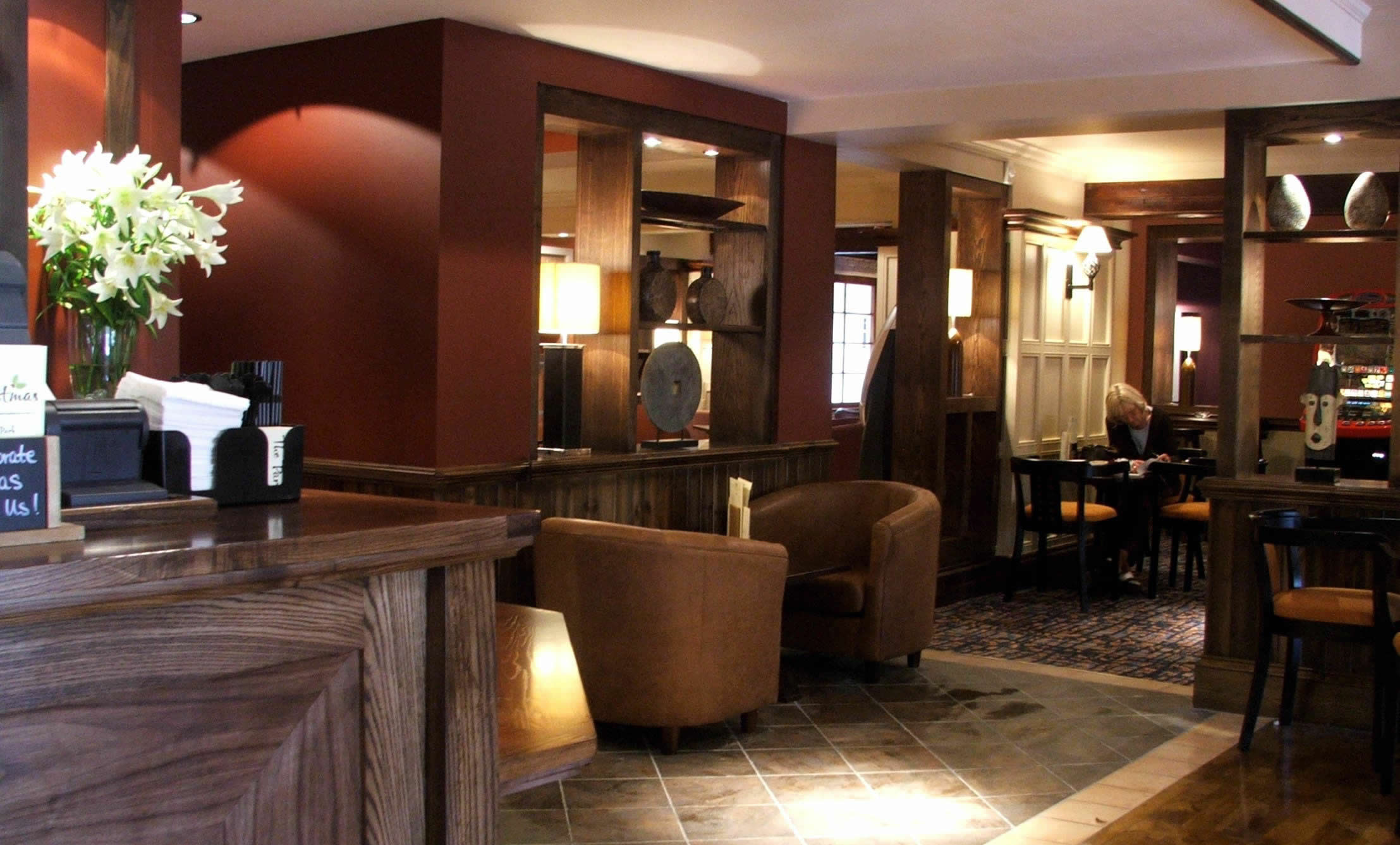 Gn design york bars and pubs interior designers for Interior designs for pubs